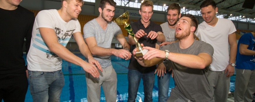 III Malta Waterpolo Cup
